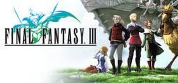 Final Fantasy 3 - Steam