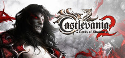 Castlevania Lords Of Shadow 2 - Steam