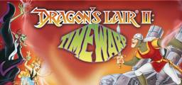 Dragon's Lair 2 Time Warp - Steam