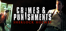 Sherlock Holmes Crimes And Punishments - Steam
