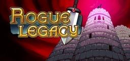 Rogue Legacy - Steam