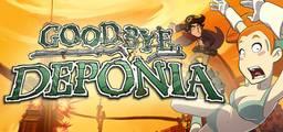 Goodbye Deponia - Steam