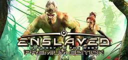 Enslaved Odyssey To The West Premium Edition - Steam