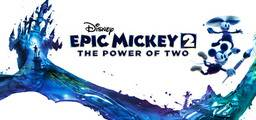 Disney Epic Mickey 2  The Power Of Two - Steam