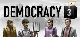 Democracy 3 - Steam