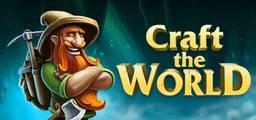 Craft The World - Steam