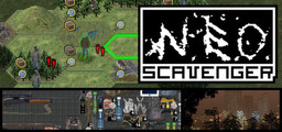 Neo Scavenger - Steam