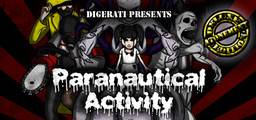 Paranautical Activity Deluxe Atonement Edition - Steam