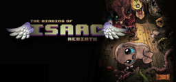 The Binding Of Isaac Rebirth - Steam