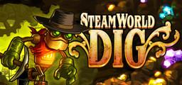 Steam World Dig - Steam