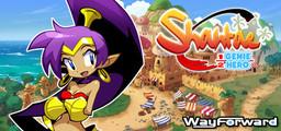 Shantae Half Genie Hero - Steam