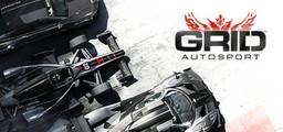 Grid Autosport - Steam
