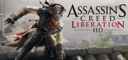 Assassin's Creed Liberation Hd - Steam