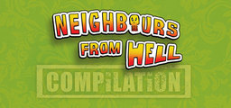 Neighbours From Hell Compilation - Steam