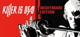 Killer Is Dead   Nightmare Edition - Steam