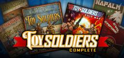 Toy Soldiers Complete - Steam