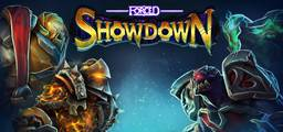Forced Showdown - Steam
