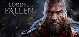 Lords Of The Fallen - Steam