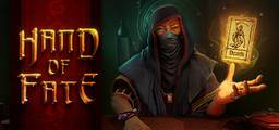 Hand Of Fate - Steam