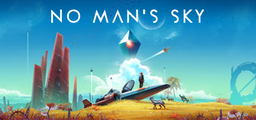 No Man's Sky - Steam