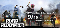 Road Redemption - Steam