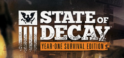 State of Decay Year One Survival Edition - Steam