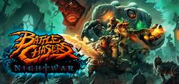 Battle Chasers Nightwar - Steam