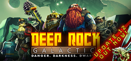 Deep Rock Galactic - Steam