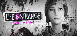 Life is Strange Before the Storm - Steam