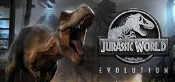 Jurassic World Evolution - Steam