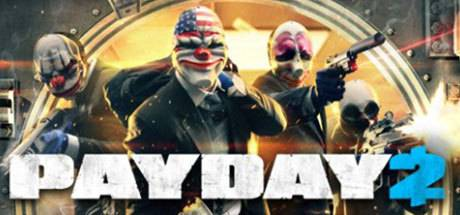 payday 2 steam key sat n al