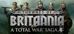 Total War Saga Thrones of Britannia - Steam