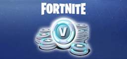 Fortnite 500 V Papel + 100 Bonus