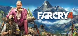 Far Cry 4 Gold - Steam