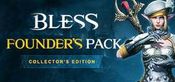 Bless Online - Collector's Edition - Steam
