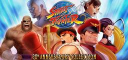 Street Fighter - 30th Anniversary - Steam