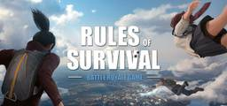 Rules Of Survival - Steam