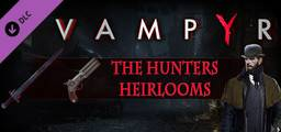 Vampyr   The Hunters Heirlooms - Steam