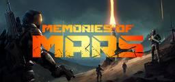 Mars - Steam