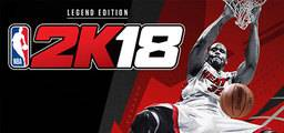 NBA 2K18 - Legend Edition - Steam