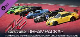 Assetto Corsa - Dream Pack 2 - Steam