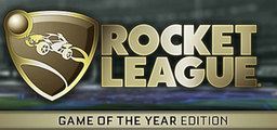 Rocket League Game of the Year Edition - Steam