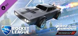 Rocket League  - The Fate of the Furious Ice Charger - Steam