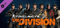 Tom Clancy's  The Division -  Military Specialists Outfits Pack - Steam