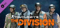 Tom Clancy's The Division - Frontline Outfits Pack - Steam