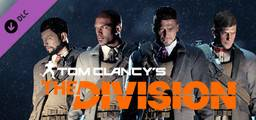 Tom Clancy's The Division - Sports Fan Outfit Pack - Steam
