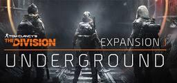 Tom Clancy's The Division - Underground - Steam
