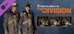 Tom Clancy's The Division - Let it snow Pack - Steam