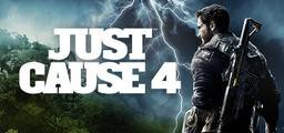 Just Cause 4 Edition - Steam