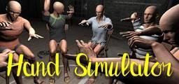 Hand Simulator - Steam